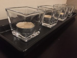 tea candle